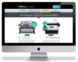 HPDesignjet.net - HP Large Format Printers, Scanners: CAD, Graphics & Latex