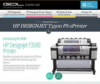 HPDesignjet.net