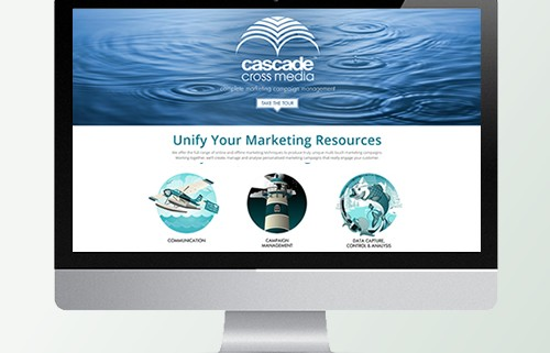 Cascade Website