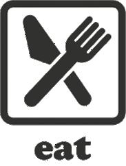 Eat Print