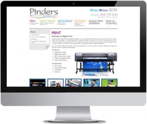 Pinders