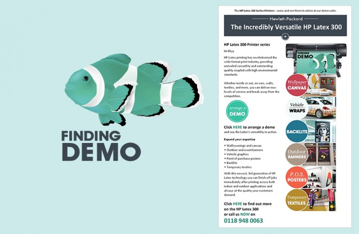 Finding Demo