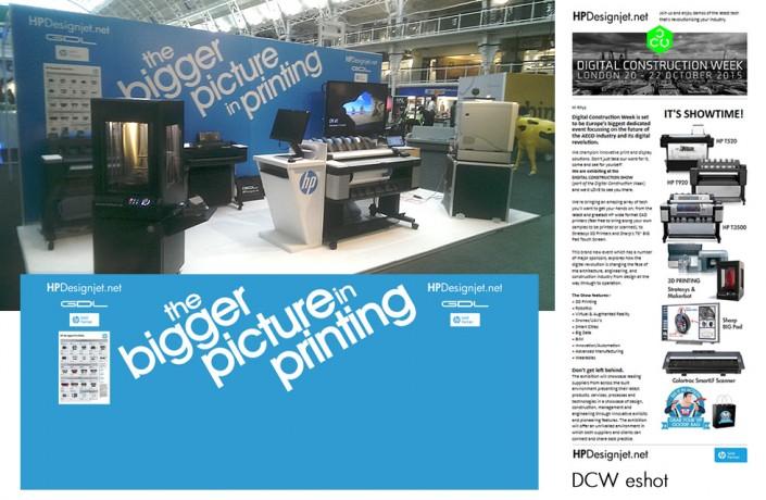 Exhibition DCW