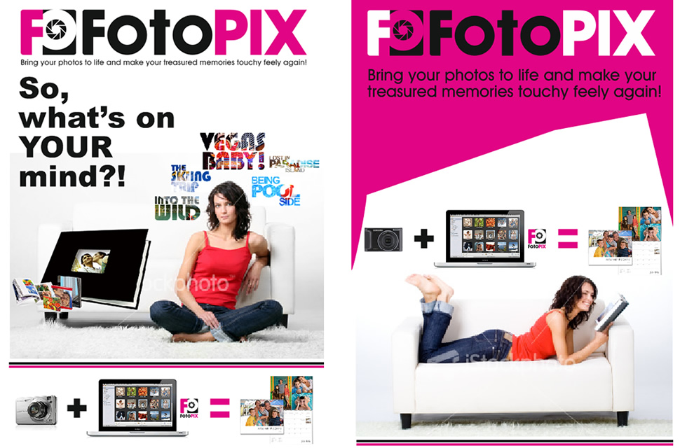 FotoPIX leaflet