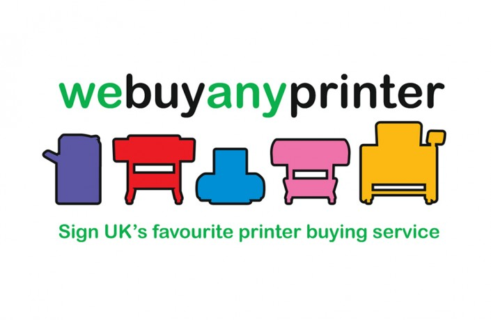 We Buy Any Printer
