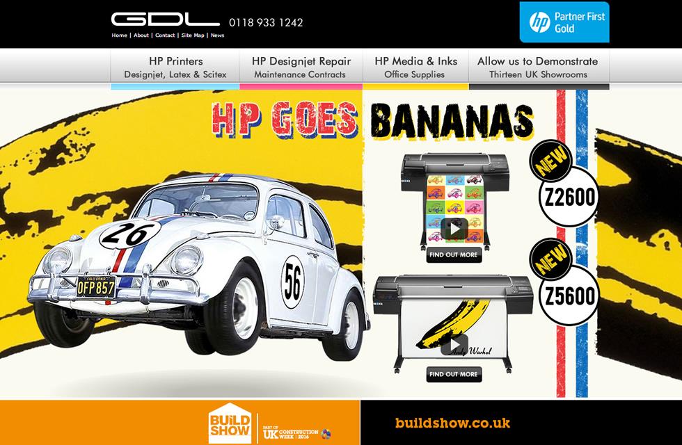 Online Promo Herbie