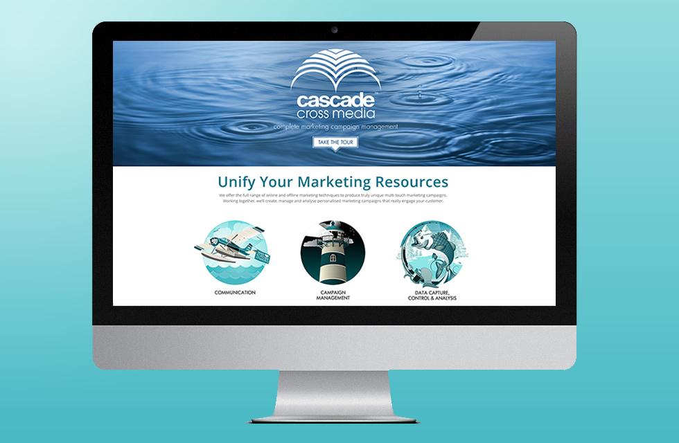 Cascade Website